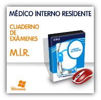 Test - Exámenes - Médico Interno Residente (M.I.R)